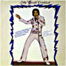 "BILLY ""CRASH"" CRADDOCK Self-Titled NEW FACTORY SEALED 1978 Capitol LP"