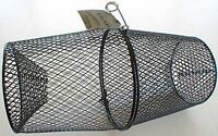 Danielson Cray Fish Trap, Bait Accessories Fishing Crawfish Crawdad Hunting NEW