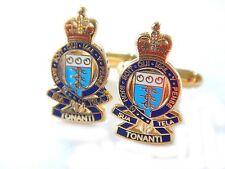 RAOC Royal Army Ordnance Corps Cufflinks