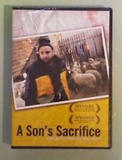 A SON'S SACRIFICE a film by yoni brook and musa syeed   DVD NEW sons