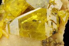 Sulfur  Cozzodisi Mine, Agrigento Province, Sicily, Italy 812040