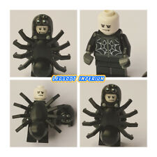 - Genuine Lego Minifigure Free Post Halloweeen Spooky Vampire Lego Spider brooch