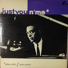 Johnny Walker-Just You N' Me-Playgirl 50-RARE