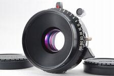 -Near Mint- Nikon Nikkor-W 105mm f5.6 Copal 0 4x5 Large Format from Japan 181
