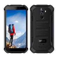 NEU DOOGEE S40 Outdoor Smartphone 3+32GB Android Handy Ohne Vertrag 4G Dual SIM