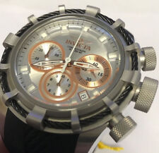 22148 New Invicta  Bolt Reserve Swiss Chronograph Watch