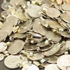 200 real COINS Tribal Belly Dance Kuchi MIXED ((polished))