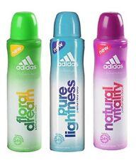 Adidas Women Deodorant Set Of 3 - (150ml x 3)
