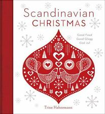 Scandinavian Christmas, Hahnemann, Trine, Good Book