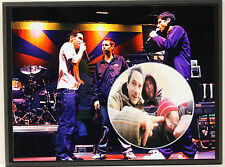 Beastie Boys Limited Edition Picture Disc Poster Art Display Fast Free Shipping
