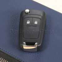 1Pc Remote Control Key 2BTN 433 MHz PCF7941 Chip HU100 Fit For 2010-2015 Astra J