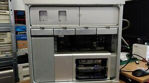 Mac Pro 1,1 (2,1 updated) 24GB RAM, Geforce 8800GT