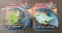 Shreddin' Sharks Mega Maximus Tin Fins  MGA Entertainment  Collectable Toy NIP