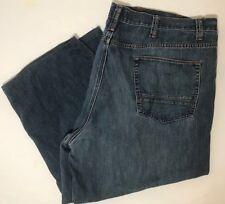 The Foundry Men's Big & Tall DENIM BLUE Jeans Size 48 x 25.