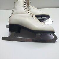VTG Omnitrade celebrity series figure skates size 6B- made in Czechoslovakia