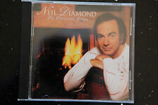 Neil Diamond The Christmas Album - Xmas CD  (REF BOX C58)