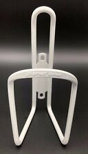 Planet Bike Water Bottle Cage White New