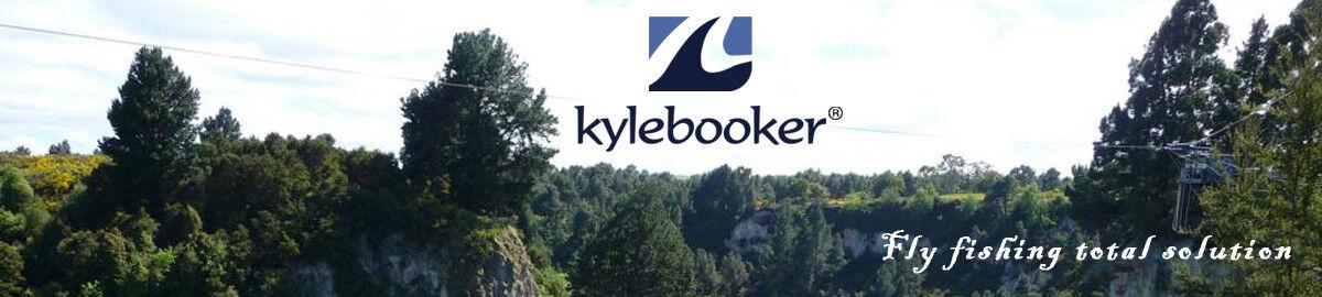 Kylebooker