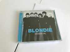 Blondie Atomic: The Very Best of Blondie CD MINT CONDITION