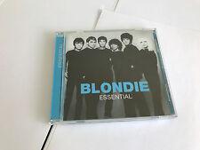 Blondie Atomic: The Very Best of Blondie CD MINT CONDITION
