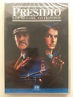 Presidio : Base militaire, San Francisco DVD NEUF SOUS BLISTER Sean Connery