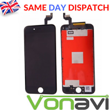 NEW OEM Retina LCD & Digitiser Touch Screen Replacement Assembly iPhone 6S Black