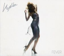 KYLIE MINOGUE : FEVER / 2 CD-SET (SPECIAL EDITION) - TOP-ZUSTAND