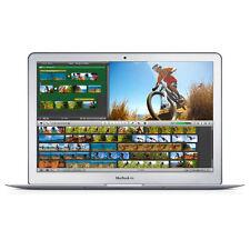 Apple MacBook principios de 2014 13.3 Pulgadas Air 512 GBSSD i5 1.4GHz 4GB Ram-A1466