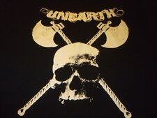 Unearth Shirt ( Used Size M ) Very Nice Condition!!!