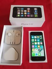 Apple iPhone 5s 16GB Space Grey Great Condition o2,Giffgaff,Tesco & SkyMobile