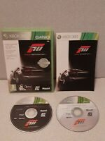 Forza Motorsport 3 Ultimate Collection • Xbox 360 - 2 Discs