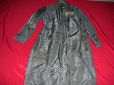 1950s Usaf Sac Colonel's Patched 99th Bomb Wing Cwu-1/P Flight Suit
