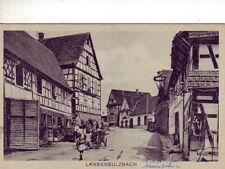 CPA 67 JAEGERTHAL Niederbronn Bains Dambach Lembach LANGENSOULTZBACH Enfants