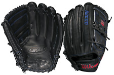 "2021 Wilson A2000 12.5"" JL34 Pitchers Baseball Glove WBW100238125"
