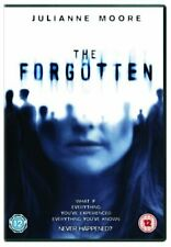 The Forgotten (DVD 2005) Kenneth Branagh