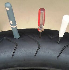 Puncture Prevention / Puncture Defense Kit for Tubeless Tire 100 / PDK607 OUTEX