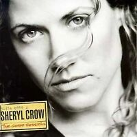 SHERYL CROW - The Globe Sessions - New Sealed CD BMG