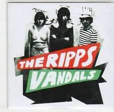 (EJ173) The Ripps, Vandals - 2006 DJ CD