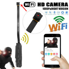 Mini HD WIFI Kamera versteckt Überwachungskamera Spion Kamera Spion Spycam Video