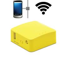 GL.iNET ML-MT300-V2 - Easytether ready - Wifi Hotspot form Phone