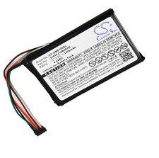 Batterie 1200mAh type 010-01161-00 DI44EJ18B60HK Pour Garmin Edge 1000