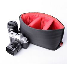 Small  camera & accessories Compact Cases Pouches Padded Bag insert case bag