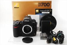 NIKON D700 Body 12.1 MP Digital SLR Camera Excellent! ♯0246