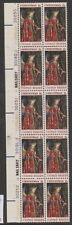 Used United States Stamp Blocks