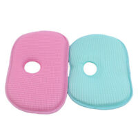 Breathable Baby Toddler Bed Pillow Breathable Foam Flat Head Prevention S