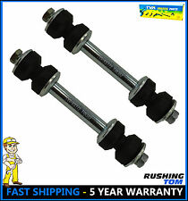 2 Sway Bar Links For Ford F150 F250 Lincoln Navigator Front Stabilizer (2) K8772
