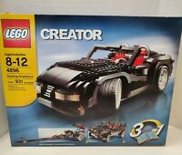 New Old Stock Lego Creator 4896 Sealed 931 pcs Roaring Roadsters 3-in-1 Retired