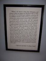 Vintage Framed Agincourt and After Art Print By Roger Angell