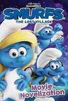 Smurfs The Lost Village Movie Novelization [Smurfs Movie] [  ] Used - Good