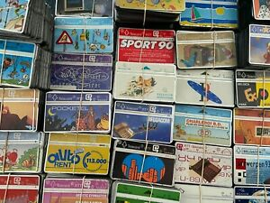 BELGIUM Phonecards - Circa 3500 Cards - Mix of Sets and Definitives